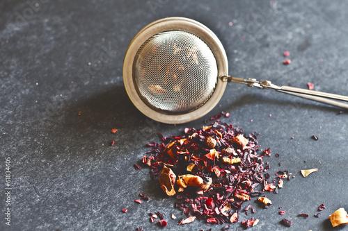 Fotografie, Obraz  tea infuser