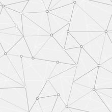 Technology Triangle Seamless P...
