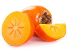 Fresh Persimmon