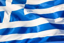 Greek Flag 1