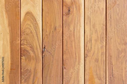 Teak Wood Texture Teak Plank Wall Buy This Stock Photo
