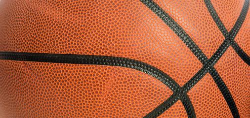 kožna košarka kao podloga