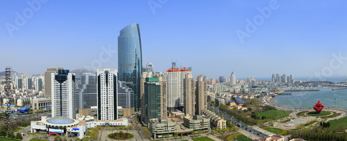 Foto op Canvas China QingDao