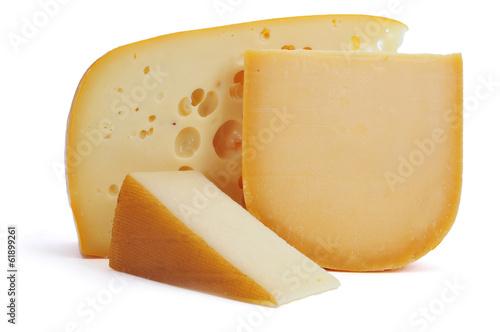 european cheese assortment