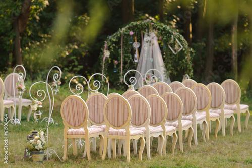 Fotografía  Place for Ceremony