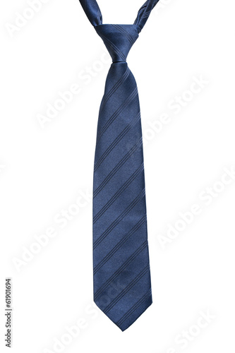 Fotografia  Striped tie