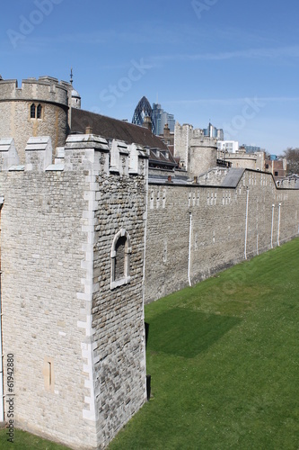 Photo  Tower of London