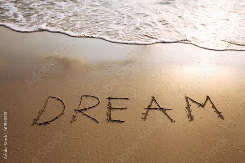marzenie