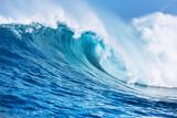 Fala na oceanie