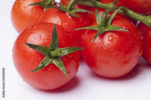 mini tomatos