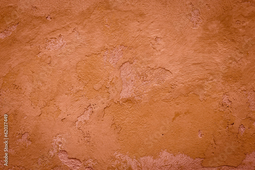 concrete red wall texture grunge background