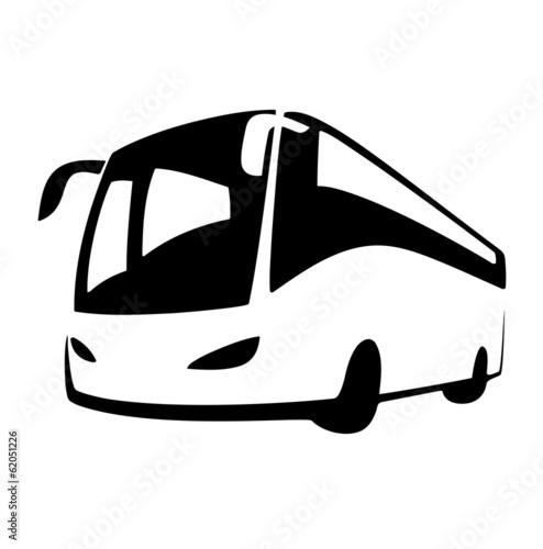 Fotografie, Obraz autobus