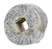 First Stone Wheel