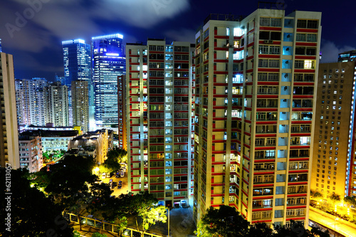 Real estate in Hong Kong Poster