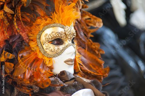 Italian mask