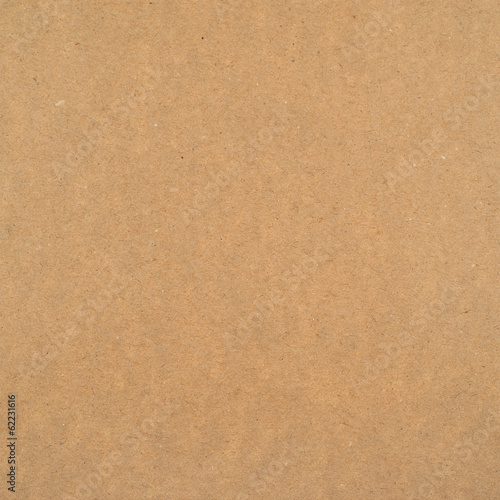 Fotografia, Obraz  Cheap brown packaging paper