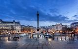 Fototapeta Londyn - Trafalgar square London