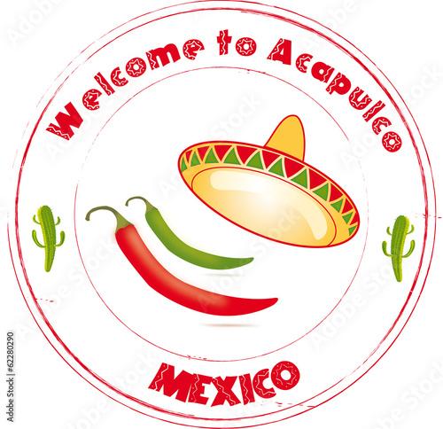 Fotografija  Welcome to Acapulco