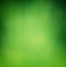 Abstract Green Background Of Elegant Dark Green Vintage Grunge B