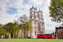 Westminster Abbey. London, Eng...