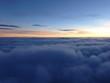 Sky horizon