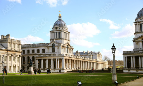 Greenwich, London UK Fototapet