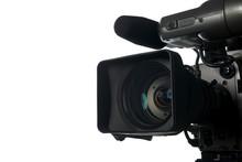 Professional Digital Video Camera