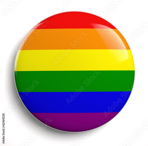 Gay Pride Wallpaper Mural