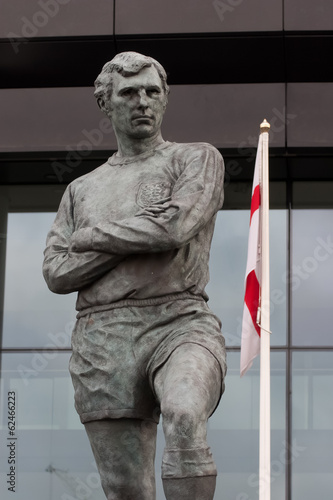 Photo Bobby Moore