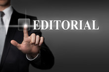 Touchscreen - Editorial