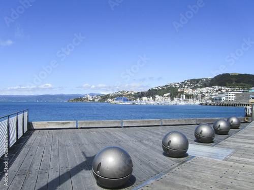 Wellington Pier