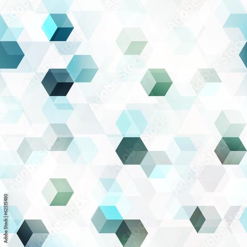 technologia-szescian-wzor