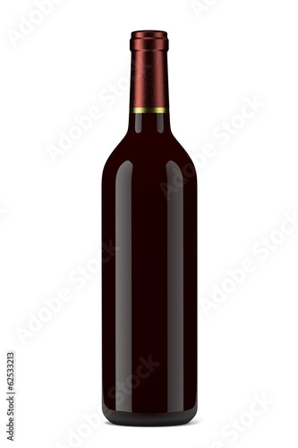 Fotografia  Wine Bottle