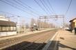 ferrovia e stazione