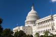 canvas print picture - United States Capitol Building, Washington, DC