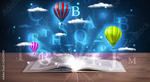 otworz-ksiazke-z-swiecace-chmury-streszczenie-fantasy-i-balony