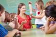 Musikalische Früherziehung im Kindergarten