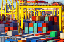 Containers  Cargo Transportation