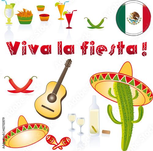 Fotografija  Viva la fiesta