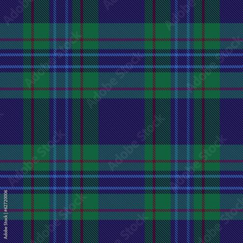 Tapety Kratka niebieski-i-zielony-szkocka-krate-wzor-bez-szwu
