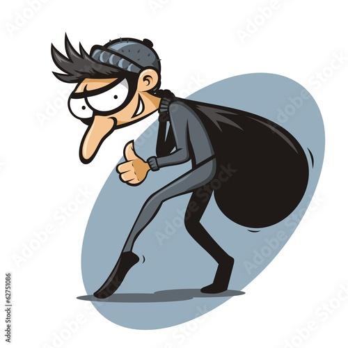Fotografía  thief