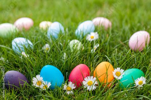 Plakat  Easter Hunt