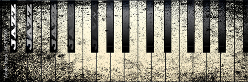Photo  Jazz Style Piano
