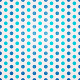 Seamless Background with small Polka Dot pattern