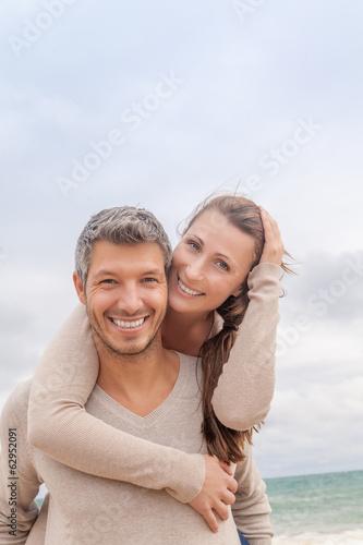 Fotografía  vital couple
