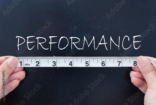 Photo Measuring performance