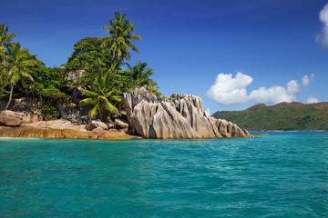Beautiful little Island St. Pierre