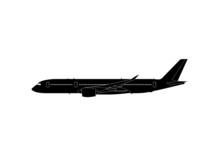 Airbus A350 Passagierflugzeug