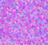 Vector Rhomb Background