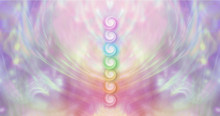 Seven Chakra Vortex Website Ba...